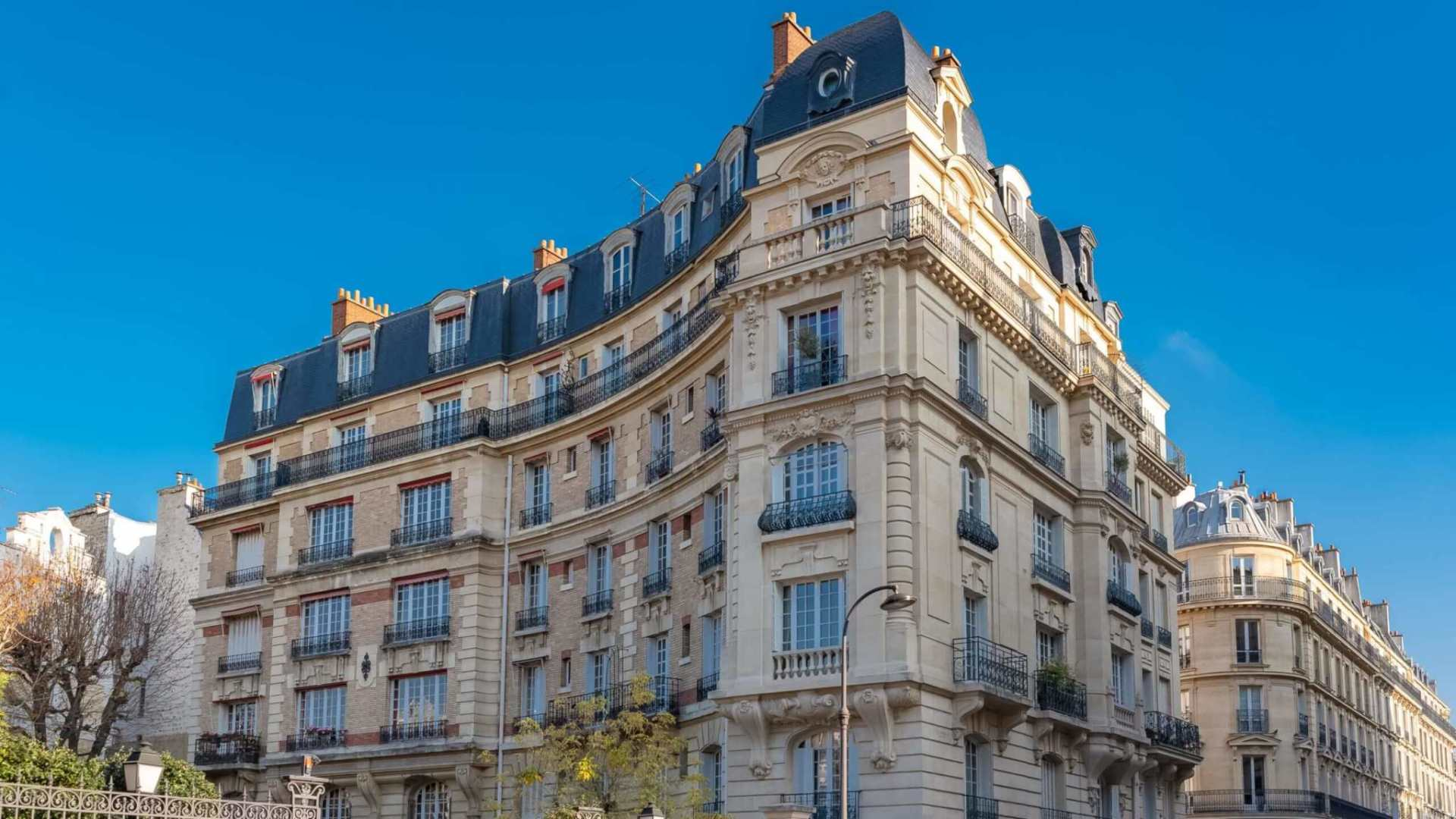 Diagnostics immobiliers - Immeuble Paris 16ème