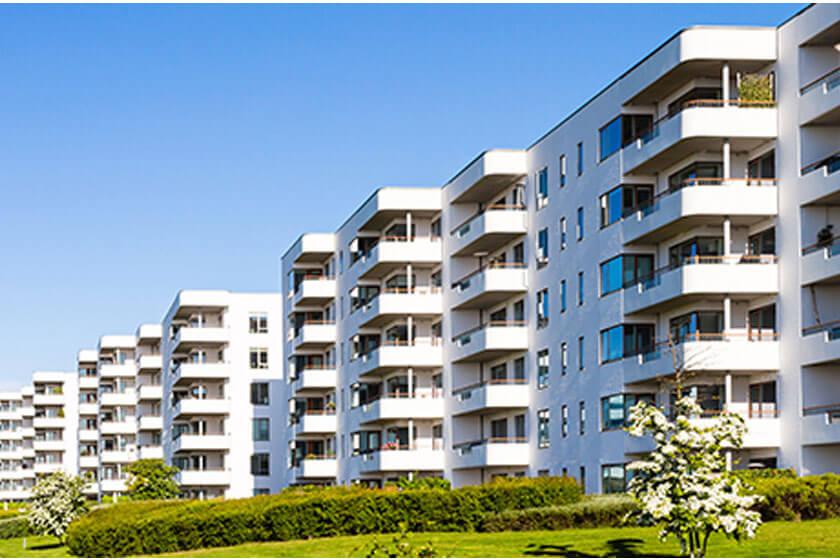 Diagnostics immobiliers pour les copropriétés